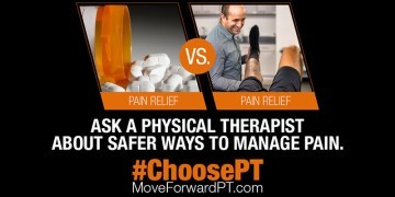 Physical Therapy Treats Chronic Pain