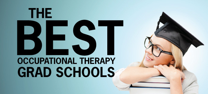 Best Occupational Therapy Grad Schools