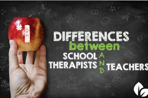 Staffing School Therapists